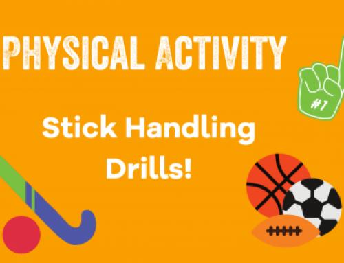 Stick Handling Drills