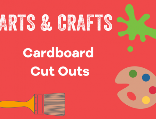 Cardboard Cut Outs