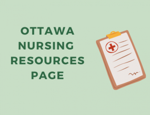 Ottawa Nursing Resource Page