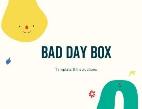 Bad Day Box