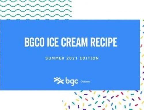 Simple Ice Cream Recipe